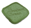 Galleta de Soylent Green